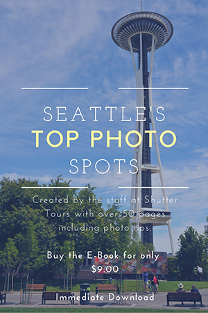Seattle's Top Photo Spots