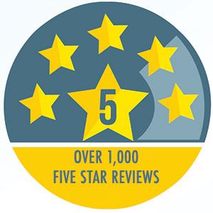 Shutter Tours Rated Five Stars
